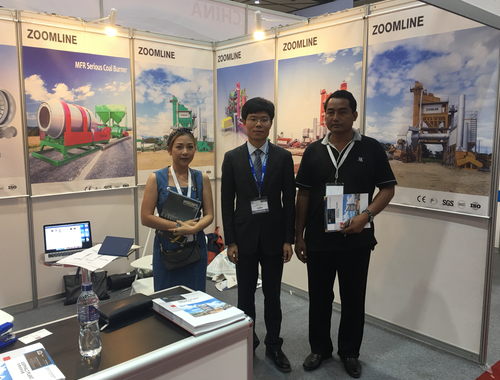 2017 INTERMAT ASEAM-SOUTHEAST ASIAN CONSTRUCTION
