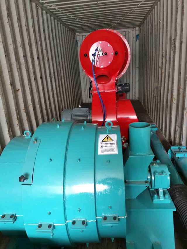 Pulverized-coal-burner-2