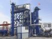 Asphalt recycling plant 02