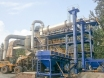 Asphalt recycling plant 04