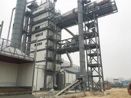 Recycling-asphalt-plant-2