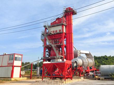 stationary-asphalt-mixing-plant