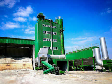 Eco-friendly-Asphalt-Mixing-Plant-1