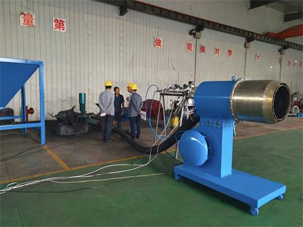 Coal And Gas Dual-use Burner